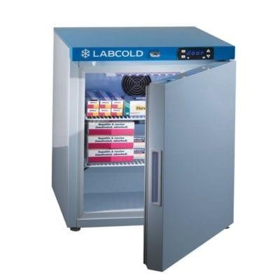Temperature Controlled Medical Storage for specimen