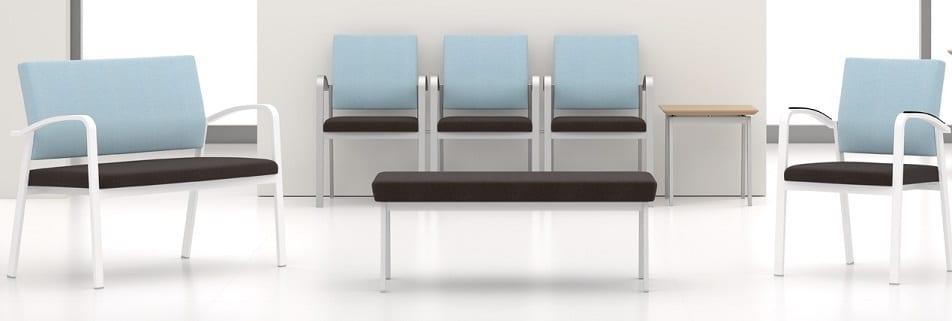 medical waiting room furniture